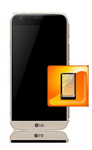 תיקון מסך ל- LG G5