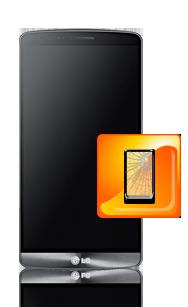 תיקון מסך LG G3