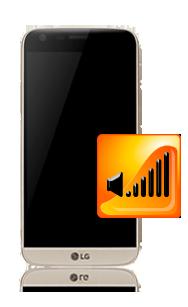 תיקון כפתורי ווליום LG G5