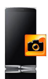 תיקון מצלמה LG G3