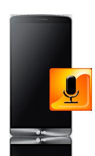 תיקון ספיקר LG G3