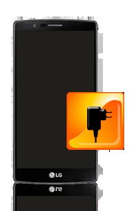 תיקון שקע טעינה LG G4