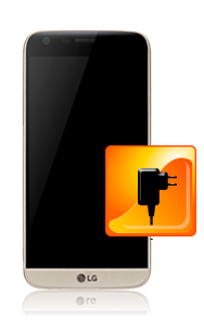 תיקון שקע טעינה LG G5