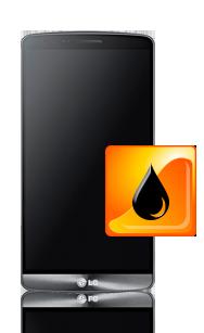 ניקוי קורוזיה LG G3