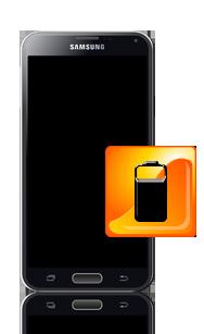החלפת סוללה LG G5S