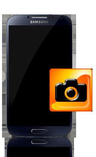 תיקון מצלמה קדמית ואחורית בגלקסי 3s