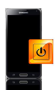 החלפת כפתור כיבוי והפעלה LG G5S