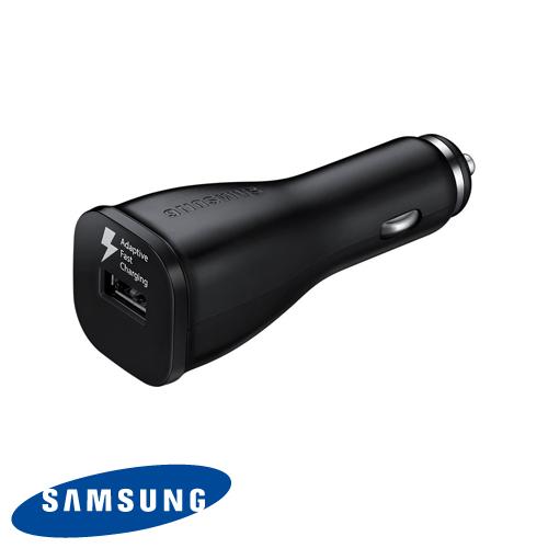 פנטסטי מטען לרכב מקורי Samsung Galaxy S6 / Note 4 כולל כבל Micro USB YW-76